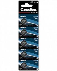 baterii-camelion-lithium-cr1620-3v-5-buc-blister