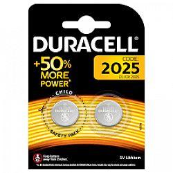 baterie-litiu-duracell-cr2025-3v-diametru-20mm-x-h-2-5mm-b2