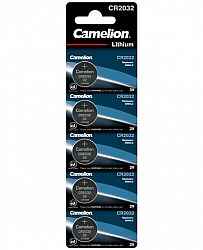 baterii-camelion-lithium-cr2032-3v-5-buc-blister