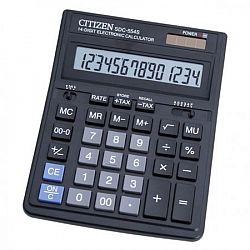 calculator-citizen-sdc-554s-14-digiti