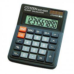 calculator-citizen-sdc022s-10-digits