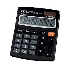 calculator-citizen-sdc812n-12-digits