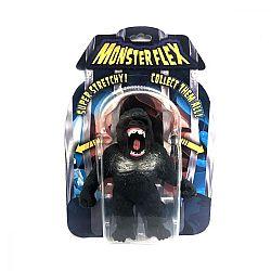 figurina-flexibila-monster-flex-gorilla