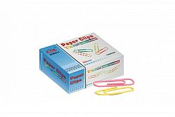 agrafe-birou-28-mm-dl-color-100-buc-cutie