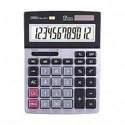 calculator-birou-1671-deli-12-digits