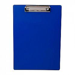 clipboard-simplu-a4-deli-50-coli-albastru