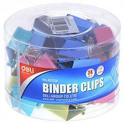 clipsuri-hartie-32-mm-24-buc-cutie-deli-culori-pastelate