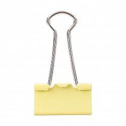 clips-hartie-25-mm-color-48-buc-cut-plastic-deli
