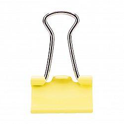 clips-hartie-15-mm-color-60-buc-cut-plastic-deli