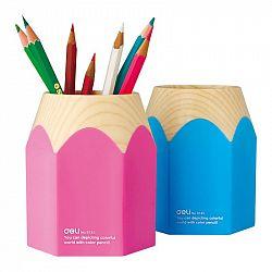 suport-pentru-instrumente-de-scris-creion-deli-roz-bleu