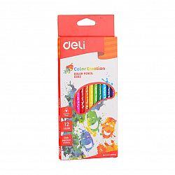 creioane-colorate-12-culori-color-emotion-deli
