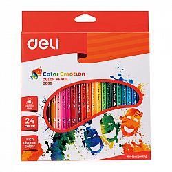 creioane-colorate-24-culori-color-emotion-deli