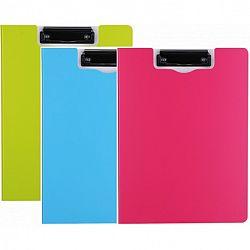 clipboard-dublu-a4-portrait-deli-50-coli-culori-neon