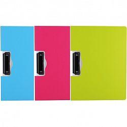 clipboard-dublu-a4-landscape-deli-50-coli-culori-neon