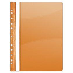 dosar-plastic-pvc-cu-sina-si-multiperforatii-10-buc-set-donau-orange