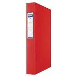 caiet-mecanic-a4-plastifiat-pp-4-inele-d25mm-cu-eticheta-donau-rosu