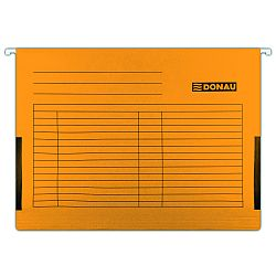 dosar-suspendabil-cu-burduf-si-eticheta-bagheta-metalica-5-buc-set-donau-orange