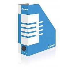 suport-vertical-pentru-documente-a4-10-cm-latime-din-carton-donau-albastru
