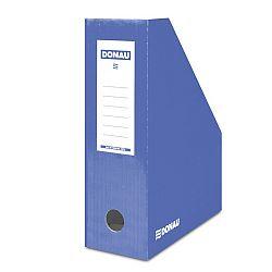 suport-vertical-pentru-documente-a4-10-cm-latime-din-carton-laminat-donau-albastru