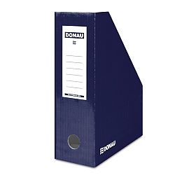 suport-vertical-pentru-documente-a4-10-cm-latime-din-carton-laminat-donau-bleumarin