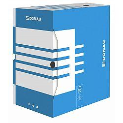 cutie-arhivare-200-mm-carton-390gsm-donau-albastru-alb