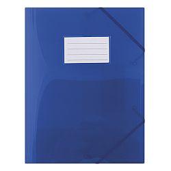 mapa-plastic-cu-elastic-pe-colturi-cu-eticheta-480-microni-donau-albastru-transparent