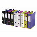 biblioraft-a4-plastifiat-pp-pp-80-mm-elba-mycolour-verde-deschis-roz