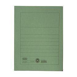 dosar-carton-plic-elba-verde