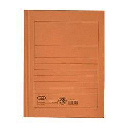 dosar-carton-plic-elba-orange