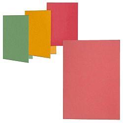 dosar-carton-simplu-elba-rosu
