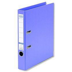 biblioraft-a4-plastifiat-pp-pp-margine-metalica-50-mm-elba-smart-pro-violet