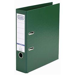 biblioraft-a4-plastifiat-pp-pp-margine-metalica-80-mm-elba-smart-pro-verde