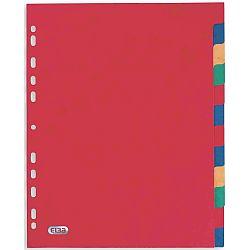 separatoare-carton-color-a4-xl-225g-mp-12-culori-set-elba