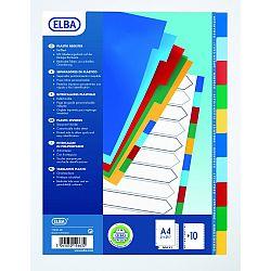 separatoare-plastic-color-a4-xl-120-microni-10-culori-set-elba