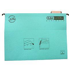 dosar-suspendabil-cu-eticheta-bagheta-metalica-carton-330g-mp-elba-verticflex-ultimate-albastru