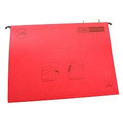 dosar-suspendabil-cu-eticheta-bagheta-metalica-carton-330g-mp-elba-verticflex-ultimate-rosu