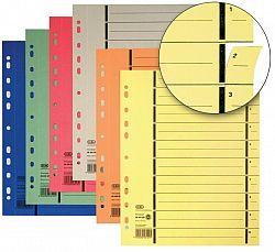 separatoare-carton-manila-250g-mp-300-x-240mm-100-set-elba-verde
