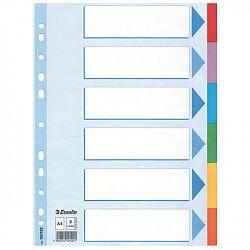 separator-a4-esselte-standard-din-carton-reciclat-11-perforatii-6-culori