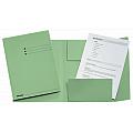 dosar-a4-carton-tip-plic-esselte-verde-pal