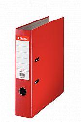 biblioraft-plastifiat-a4-esselte-economy-75-mm-500-coli-rosu