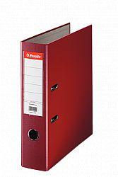 biblioraft-plastifiat-a4-esselte-economy-75-mm-500-coli-visiniu