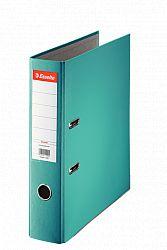 biblioraft-plastifiat-a4-esselte-economy-75-mm-500-coli-turcoaz