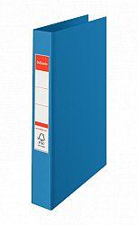 caiet-mecanic-a4-esselte-standard-vivida-4-inele-rr-25-mm-190-coli-albastru