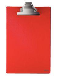 clipboard-a4-simplu-maxi-esselte-200-coli-rosu