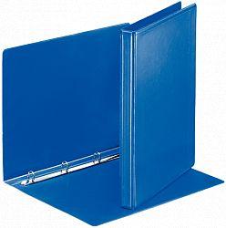 caiet-mecanic-a4-esselte-panorama-4-inele-rr-16-mm-140-coli-albastru