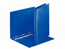 caiet-mecanic-esselte-panorama-4-inele-dr-20-mm-180-coli-albastru