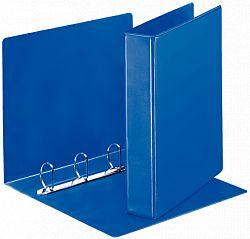 caiet-mecanic-esselte-panorama-4-inele-dr-40-mm-380-coli-albastru