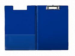 clipboard-a4-dublu-esselte-200-coli-albastru