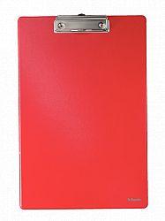 clipboard-a4-simplu-esselte-200-coli-rosu