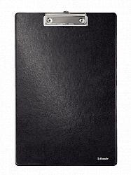 clipboard-a4-simplu-esselte-200-coli-negru